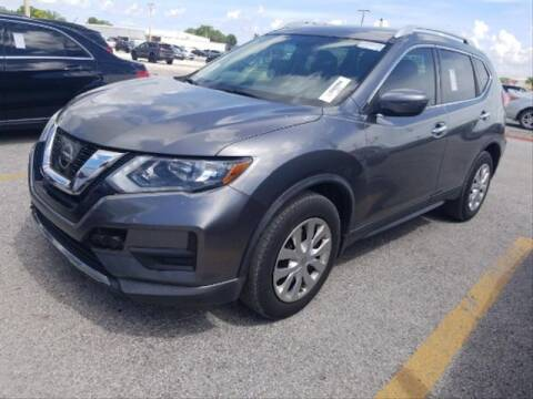 2017 Nissan Rogue for sale at Car Nation in Aberdeen MD