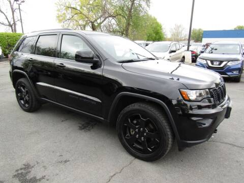 2019 Jeep Grand Cherokee for sale at 2010 Auto Sales in Troy NY