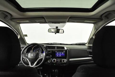 2016 Honda Fit for sale at Southern Auto Solutions - Georgia Car Finder - Southern Auto Solutions-Jim Ellis Mazda Atlanta in Marietta GA