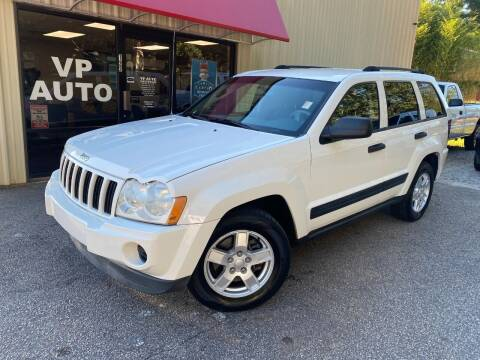 2006 Jeep Grand Cherokee for sale at VP Auto in Greenville SC