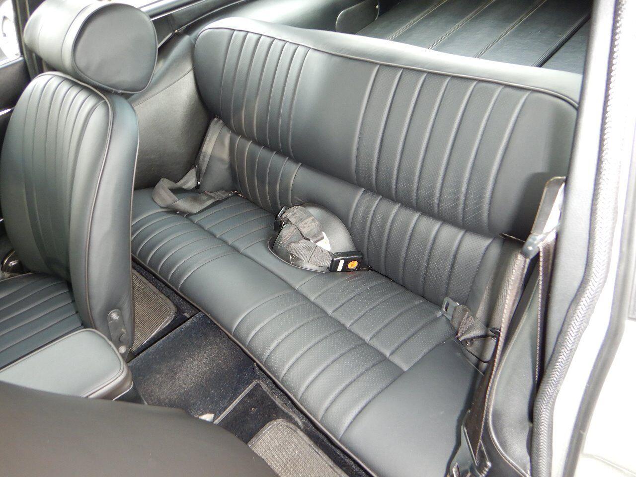 1973 Jaguar XKE 61
