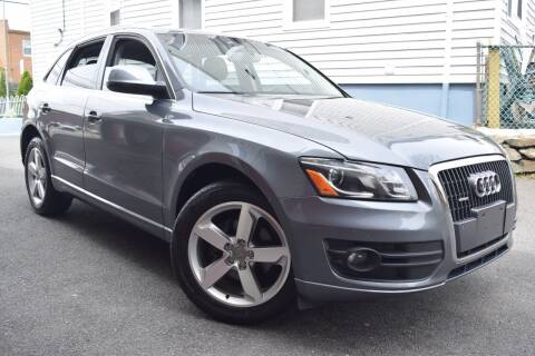 2012 Audi Q5 for sale at VNC Inc in Paterson NJ