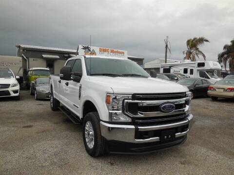 2020 Ford F-350 Super Duty for sale at DMC Motors of Florida in Orlando FL