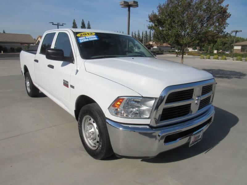2012 RAM Ram Pickup 2500 for sale in Oakdale, CA