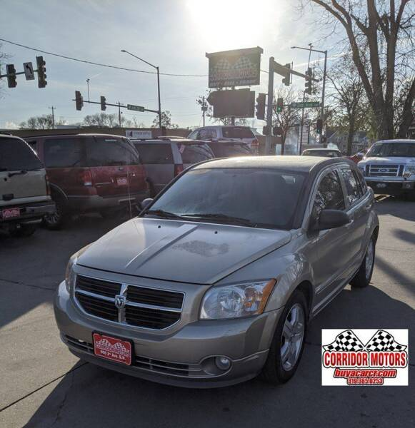 2009 Dodge Caliber for sale at Corridor Motors in Cedar Rapids IA