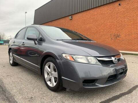 2010 Honda Civic for sale at Boise Motorz in Boise ID