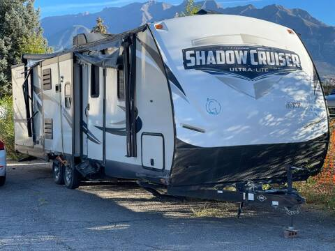 2017 Shad Shadow Cruiser for sale at Avanesyan Motors in Orem UT