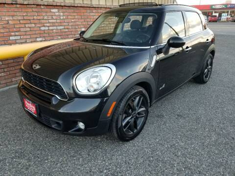 2013 MINI Countryman for sale at Harding Motor Company in Kennewick WA