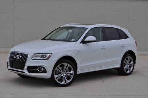 2013 Audi Q5 for sale at Select Motor Group in Macomb Township MI
