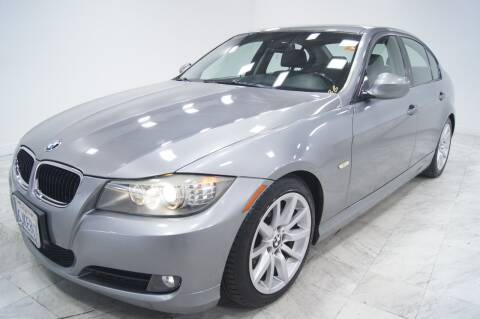 2009 BMW 3 Series for sale at Sacramento Luxury Motors in Carmichael CA