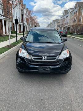 2011 Honda CR-V for sale at Pak1 Trading LLC in South Hackensack NJ