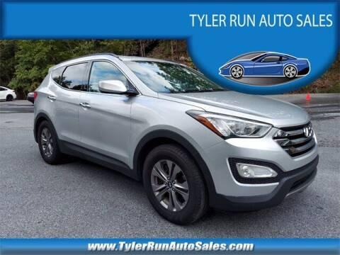 2016 Hyundai Santa Fe Sport for sale at Tyler Run Auto Sales in York PA
