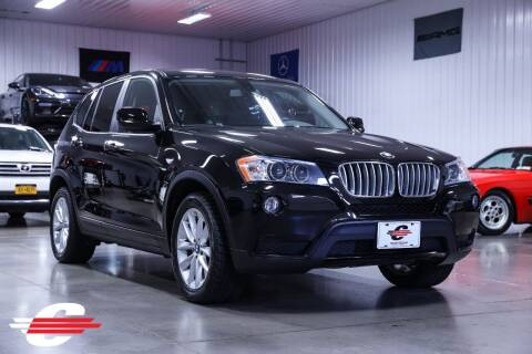 2013 BMW X3 for sale at Cantech Automotive in North Syracuse NY