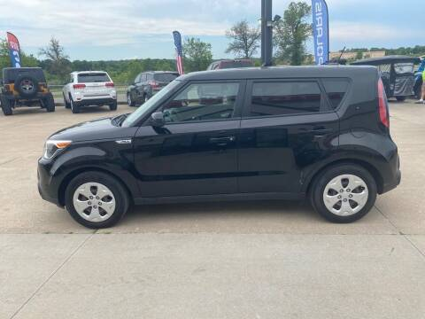 2015 Kia Soul for sale at Head Motor Company - Head Indian Motorcycle in Columbia MO