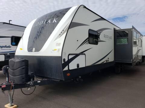 2017 Keystone kodiak 290RlSL  for sale at Ultimate RV in White Settlement TX