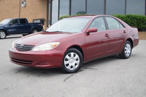 2004 Toyota Camry for sale at Next Ride Motors in Nashville TN
