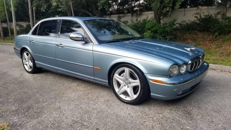 2005 Jaguar XJ-Series for sale in Delray Beach, FL