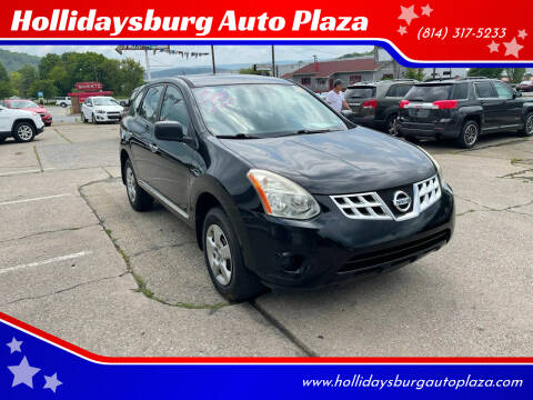 2011 Nissan Rogue for sale at Hollidaysburg Auto Plaza in Hollidaysburg PA