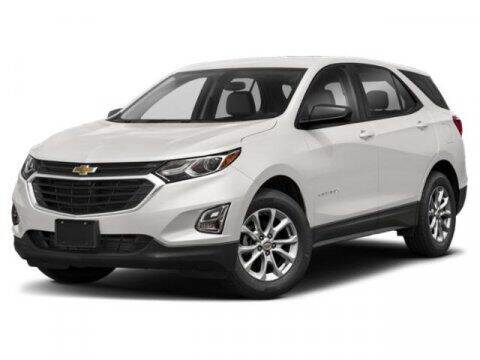 2019 Chevrolet Equinox for sale at BEAMAN TOYOTA - Beaman Buick GMC in Nashville TN