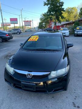 2010 Honda Civic for sale at Limited Auto Sales Inc. in Nashville TN