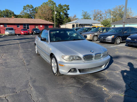 2006 BMW 3 Series for sale at Sam's Motor Group in Jacksonville FL