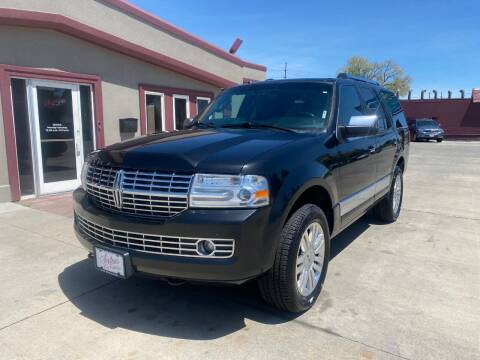 2012 Lincoln Navigator for sale at Sexton's Car Collection Inc in Idaho Falls ID