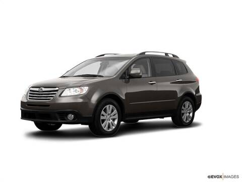 2009 Subaru Tribeca for sale at CHAPARRAL USED CARS in Piney Flats TN