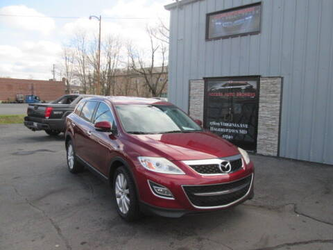 2010 Mazda CX-9 for sale at Access Auto Brokers in Hagerstown MD