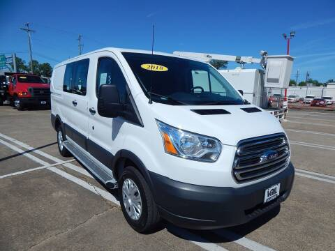 2018 Ford Transit Cargo for sale at Vail Automotive in Norfolk VA