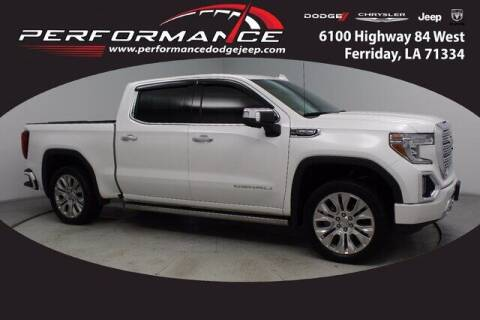2020 GMC Sierra 1500 for sale at Performance Dodge Chrysler Jeep in Ferriday LA