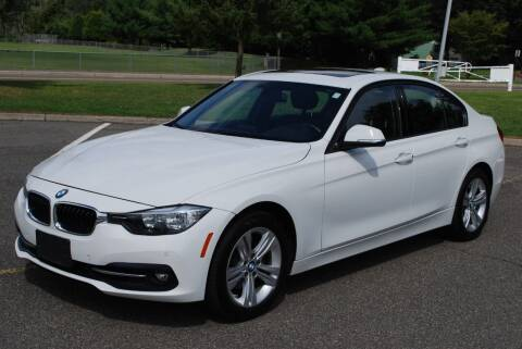 2016 BMW 3 Series for sale at New Milford Motors in New Milford CT