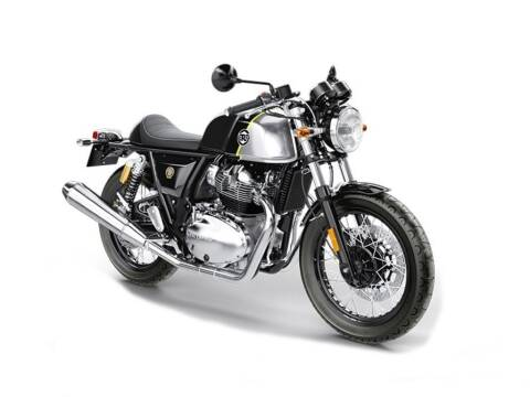 2021 Royal Enfield Continental GT Dr. Mayhem for sale at Head Motor Company - Head Indian Motorcycle in Columbia MO