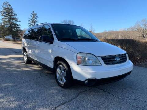 2004 Ford Freestar for sale at 100% Auto Wholesalers in Attleboro MA