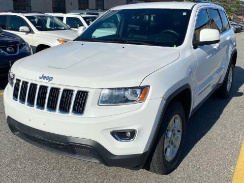 2014 Jeep Grand Cherokee for sale at MAGIC AUTO SALES - Magic Auto Prestige in South Hackensack NJ