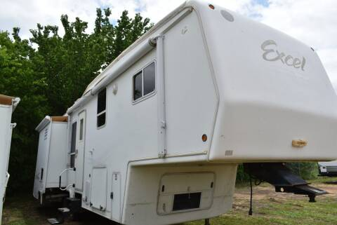 2005 Excel Peterson 305PKW for sale at Buy Here Pay Here RV in Burleson TX