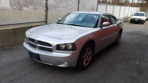 2010 Dodge Charger for sale at J & T Auto Sales in Warwick RI