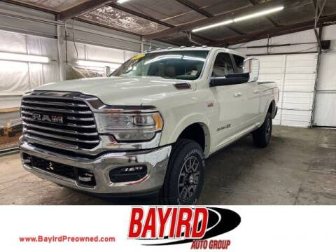 2021 RAM Ram Pickup 2500 for sale at Bayird Truck Center in Paragould AR