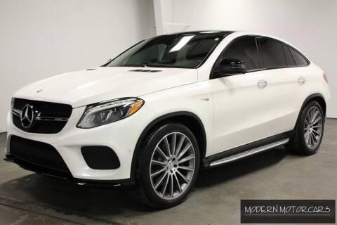 2019 Mercedes-Benz GLE for sale at Modern Motorcars in Nixa MO