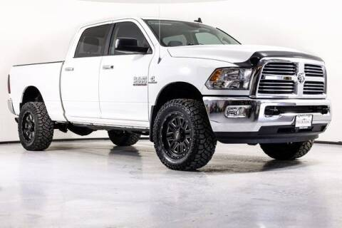 2013 RAM Ram Pickup 2500 for sale at Truck Ranch in Twin Falls ID