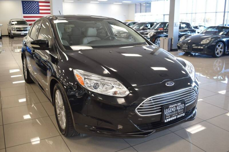 2013 Ford Focus for sale at Legend Auto in Sacramento CA