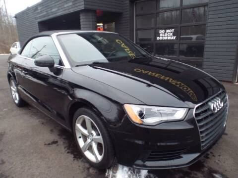 2016 Audi A3 for sale at Carena Motors in Twinsburg OH