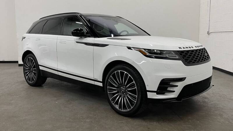 2018 Land Rover Range Rover Velar for sale in Hollywood, FL