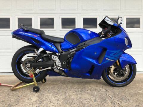 2007 Suzuki Gsx 1300R HAYABUSA for sale at Superior Wholesalers Inc. in Fredericksburg VA