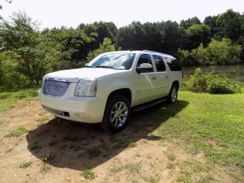 2010 GMC Yukon XL for sale at S.S. Motors LLC in Dallas GA