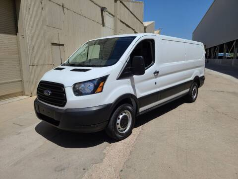 2019 Ford Transit Cargo for sale at NEW UNION FLEET SERVICES LLC in Goodyear AZ