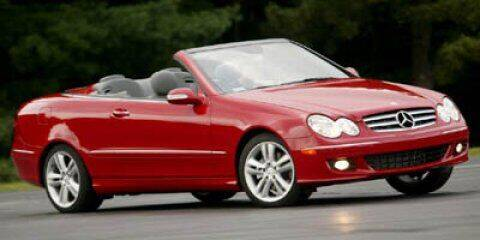2006 Mercedes-Benz CLK for sale at Karplus Warehouse in Pacoima CA