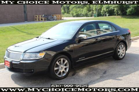 2006 Lincoln Zephyr for sale at Your Choice Autos - My Choice Motors in Elmhurst IL