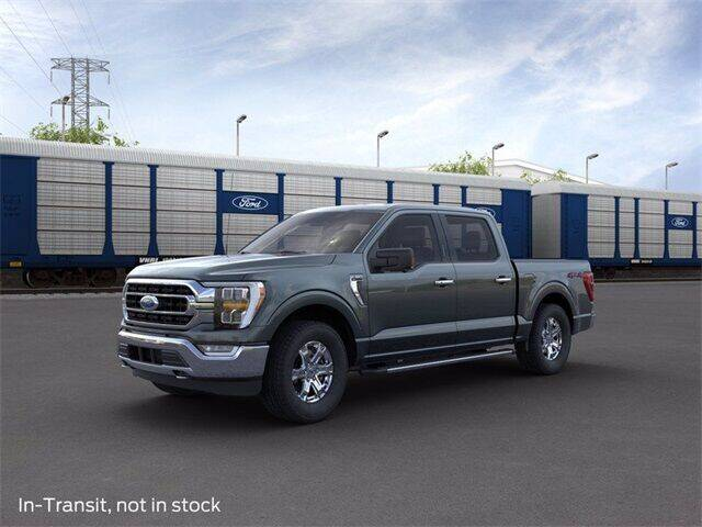2021 Ford F-150 for sale in Holly, MI
