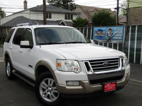 2006 Ford Explorer for sale at The Auto Network in Lodi NJ