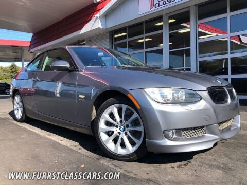 2009 BMW 3 Series for sale at Furrst Class Cars LLC  - Independence Blvd. in Charlotte NC